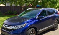 2017 Honda CR-V: Redesigned and better than ever