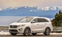 2017 Kia Sorento has major versatility