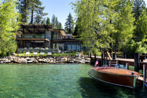Ritz-Carlton Lake Club now open