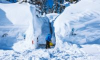 Lake Tahoe ski resorts record 8 of Top-10 snow totals in North America