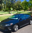 2017 Hyundai Ioniq: Versatile Hybrid, Electric Vehicle