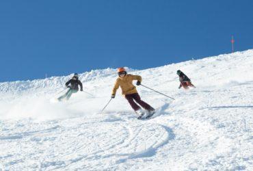 Diamond Peak ski resort adds new terrain park