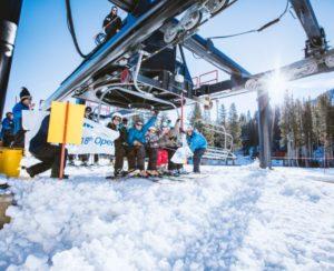 Mt. Rose ski resort opening Oct. 19
