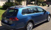 Volkswagen presents versatile all-new Golf Alltrack