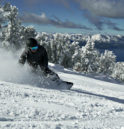 Opening day for Squaw Valley, Heavenly ski resorts