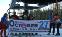 Five Lake Tahoe ski resorts will be open by Nov. 17