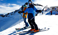 Squaw Valley wins third straight Best of Ski Resort award