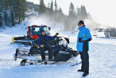 Diamond Peak ski resort readies for Dec. 14 opening