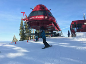 Northstar California ski resort opens more terrain