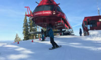 Northstar California becomes sixth Tahoe ski resort to open