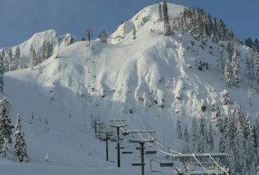 Squaw Valley Alpine Meadows named official U.S. training site