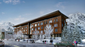 PlumpJack Squaw Valley Inn & Residences announces plans