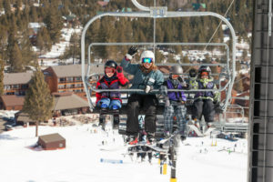Tahoe Donner will become 9th Tahoe ski resort to open