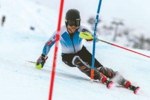 Mark Engel of Truckee earns Olympic berth