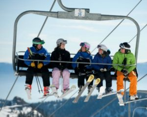 Squaw Valley Alpine Meadows extends kids ski free days