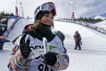 Tahoe's Maddie Bowman fails to defend Olympic freestyle crown