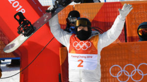Olympic commentary: Shaun White returns to Olympics with something to prove
