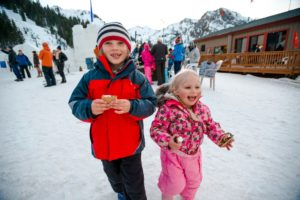 Kid-O-Rama begins Feb. 17 at Squaw Valley Alpine Meadows