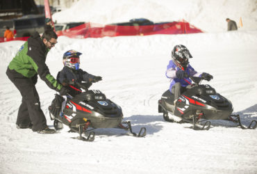 Squaw Valley offers endless supply of activities