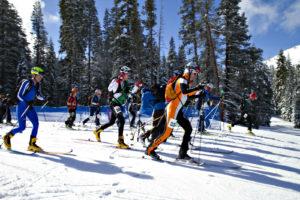 Sugar Bowl ski resort introduces uphill ski series
