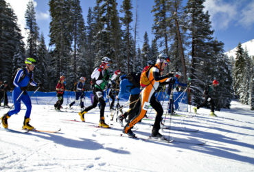 Sugar Bowl ski resort introduces uphill ski series