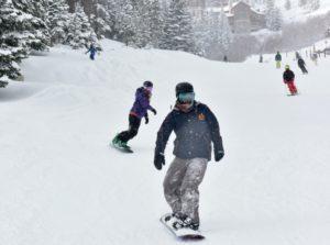 Heavenly Mountain ski resort hopes to widen runs next season