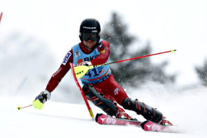 Olympic skier Mark Engel honored March 10 at Tahoe Donner