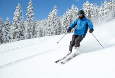 Latest storm could dump up to 3 feet at Lake Tahoe ski resorts