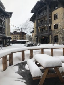 Lake Tahoe ski resorts could receive 54 inches new snow