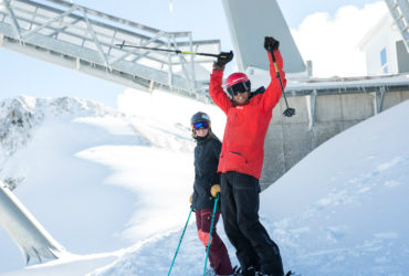 Squaw Valley announces Memorial Day closing