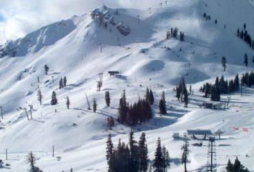 Rocklin snowboarder dies at Squaw Valley
