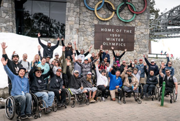 Squaw Valley Alpine Meadows welcomes military veterans