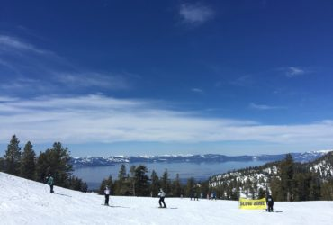 Heavenly Mountain closing April 22