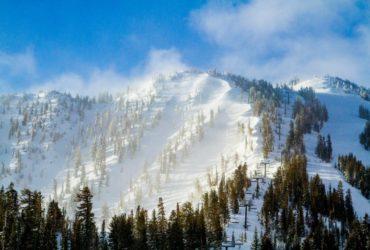 Mt Rose ski resort offering spring skiing deals