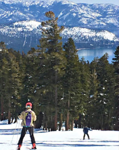 Northstar California ski resort closing today