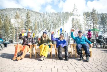 Sierra-at-Tahoe holding Customer Appreciation Day