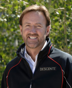 Andy Wirth retires as Squaw Valley CEO