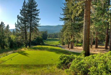 Incline Village golf courses now open