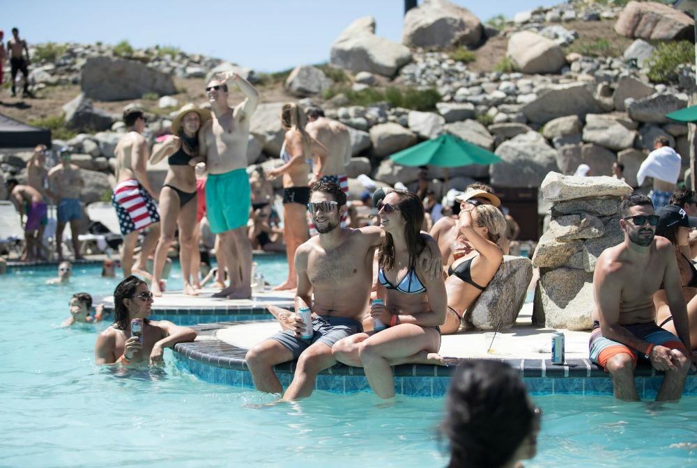 Squaw Valley Ski Resort Open Through Memorial Day Tahoe Ski World