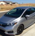 2018 Honda Fit remains standout subcompact