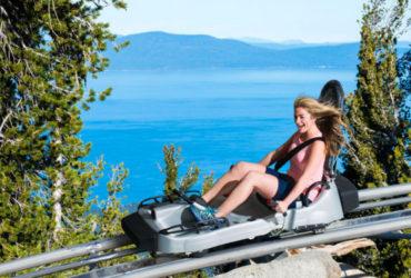 Vail Resorts' season pass offers summer perks