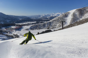 Hakuba Valley in Japan added to Vail's Epic Pass