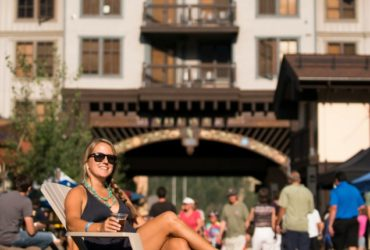 Village at Squaw Valley offers excellent lodging