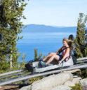 Heavenly Mountain offers an array of summer activities