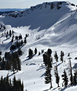 Squaw Valley Alpine Meadows opening Nov. 16