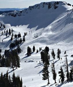 Squaw Valley Alpine Meadows opening Nov. 16