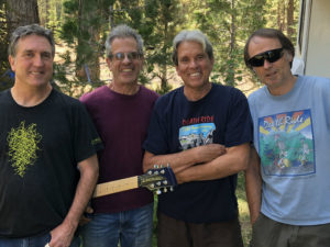 Tahoe concert to benefit fire victims