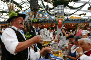 Camp Richardson hosting Oktoberfest