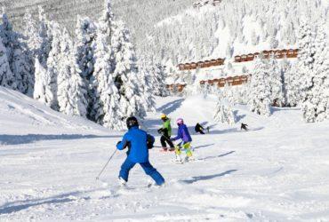 What's new at Diamond Peak ski resort