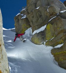 More snow next week for Lake Tahoe ski resorts